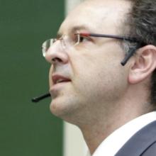 ERC Consolidator Grant für Prof. Albrecht Schmidt.