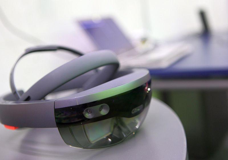 VRAR_Expo18_HoloLens