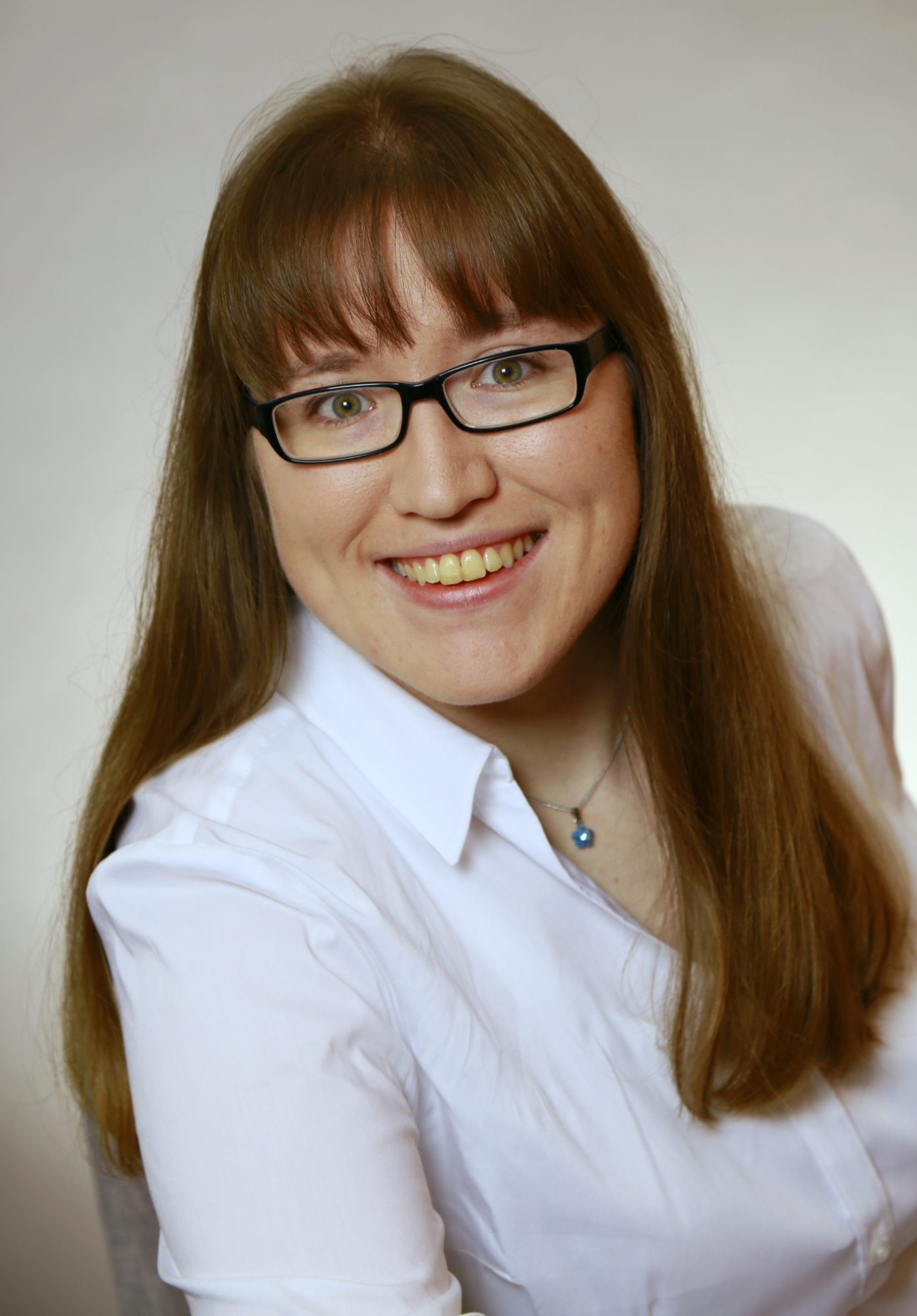 Frau Katrin Angerbauer, M. Sc.