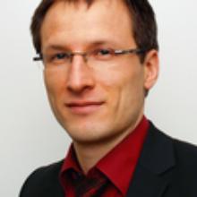 This image shows Sebastian Boblest