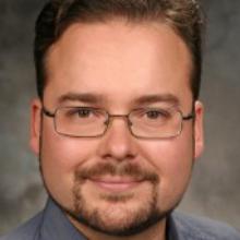 This image shows Michael Bußler