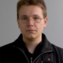 This image shows Thomas Engelhardt