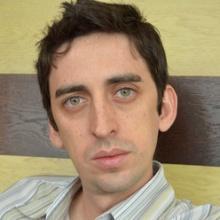 This image shows Gustavo M. Machado