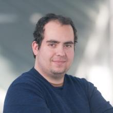 This image shows Rafael Garcia