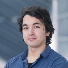 This image showsGleb Tkachev
