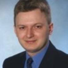 This image shows Harald Sanftmann